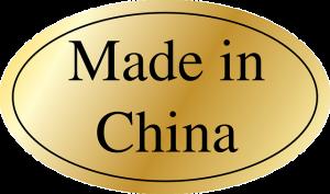 importando produtos da china